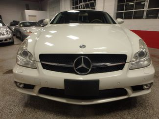 2008 Mercedes Cls550 5.5l HEATED/COOLED SEATS, STUNNING & READY TO GO!~ Saint Louis Park, MN 15