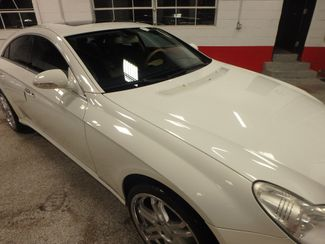 2008 Mercedes Cls550 5.5l HEATED/COOLED SEATS, STUNNING & READY TO GO!~ Saint Louis Park, MN 24