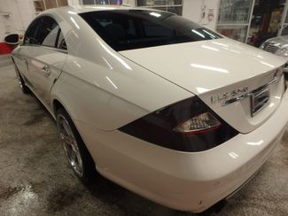 2008 Mercedes Cls550 5.5l HEATED/COOLED SEATS, STUNNING & READY TO GO!~ Saint Louis Park, MN 10