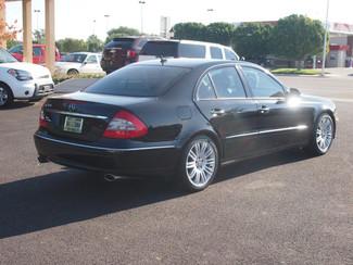 2008 Mercedes-Benz E-Class E350 Pampa, Texas 2
