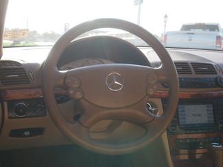 2008 Mercedes-Benz E-Class E350 Pampa, Texas 5