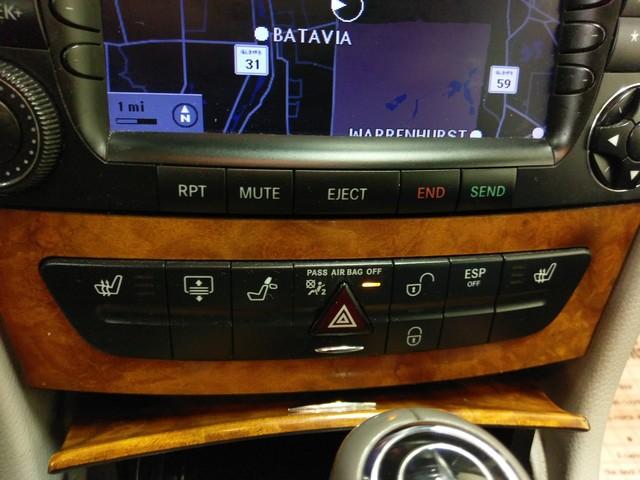 2008 Mercedes-Benz E320 3.0L Batavia, Illinois 9