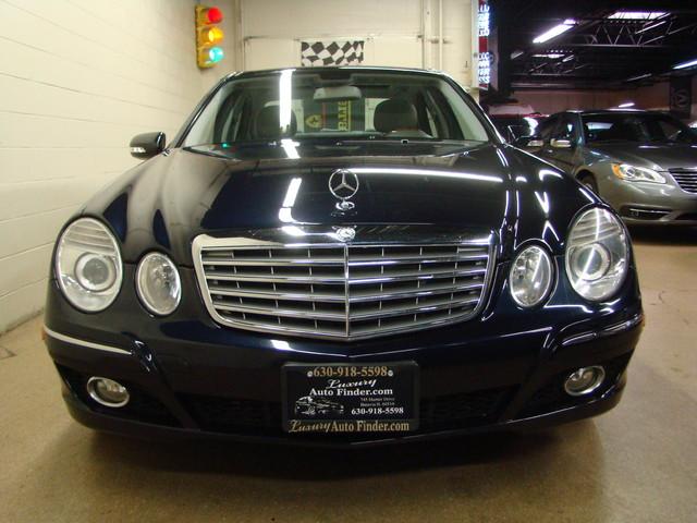 2008 Mercedes-Benz E320 3.0L Batavia, Illinois 6