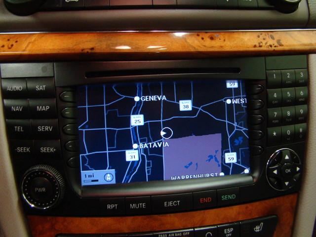2008 Mercedes-Benz E320 3.0L Batavia, Illinois 8