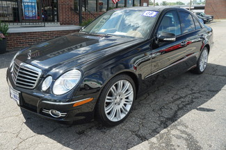 2008 Mercedes-Benz E350 4Matic in Richmond Virginia