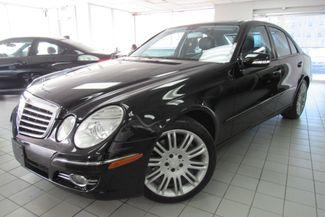 2008 Mercedes-Benz E350 Luxury 3.5L W/ NAVIGATION SYSTEM Chicago, Illinois 1