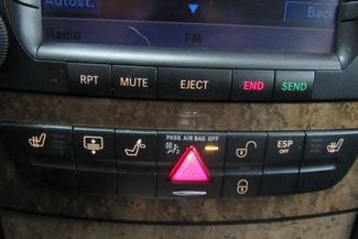 2008 Mercedes-Benz E350 Luxury 3.5L W/ NAVIGATION SYSTEM Chicago, Illinois 12