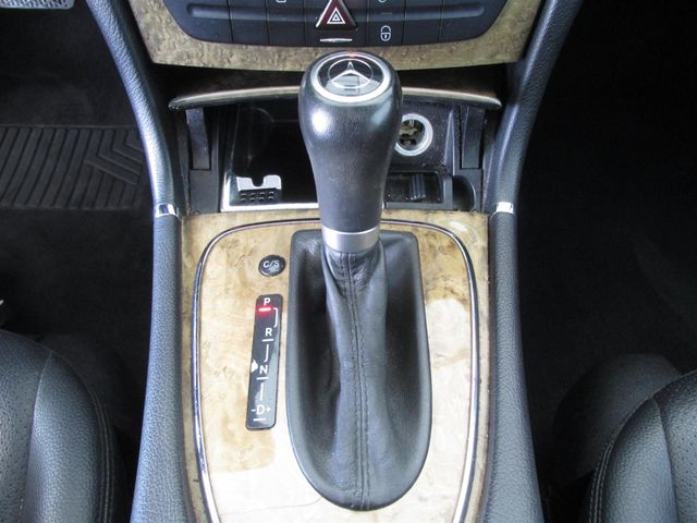 2008 MERCEDES E350 LUXURY 3.5L