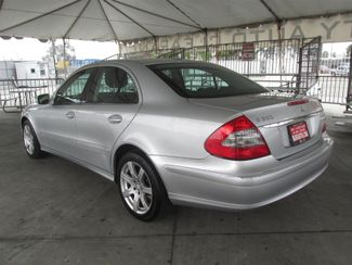 2008 Mercedes-Benz E350 Luxury 3.5L Gardena, California 1