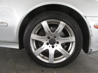 2008 Mercedes-Benz E350 Luxury 3.5L Gardena, California 14