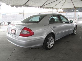 2008 Mercedes-Benz E350 Luxury 3.5L Gardena, California 2