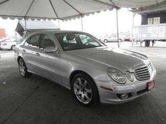 2008 Mercedes-Benz E350 Luxury 3.5L Gardena, California 3