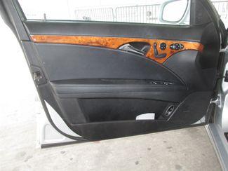 2008 Mercedes-Benz E350 Luxury 3.5L Gardena, California 9