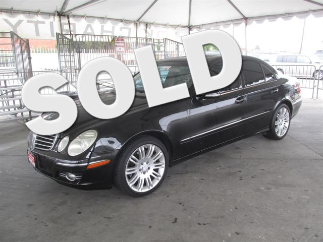 2008 Mercedes E350 Luxury 35L Please call or e-mail to check availability All of our vehicles
