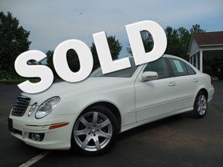 2008 Mercedes-Benz E350 Luxury 3.5L Leesburg, Virginia