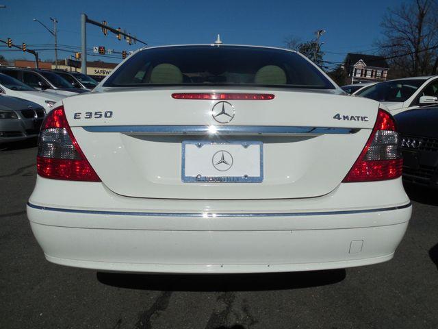2008 Mercedes-Benz E350 Luxury 3.5L Leesburg, Virginia 6