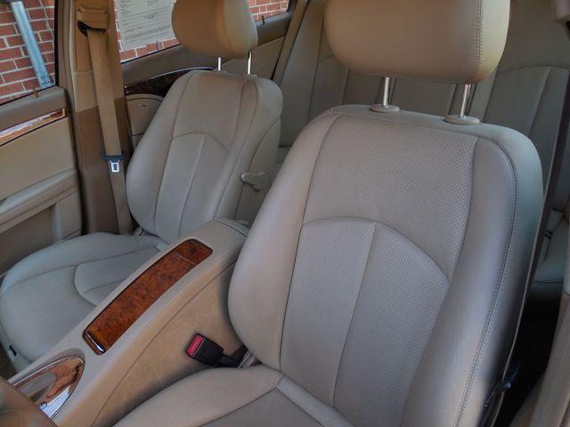 2008 Mercedes-Benz E350 Luxury 3.5L Leesburg, Virginia 7