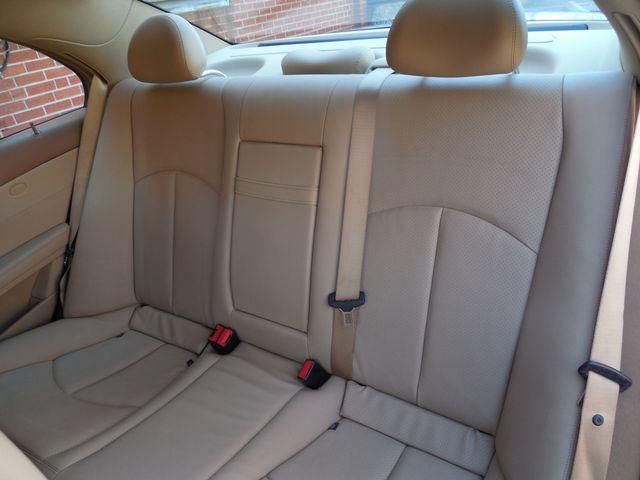2008 Mercedes-Benz E350 Luxury 3.5L Leesburg, Virginia 9