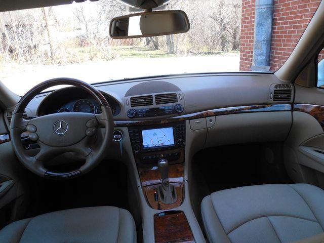 2008 Mercedes-Benz E350 Luxury 3.5L Leesburg, Virginia 12