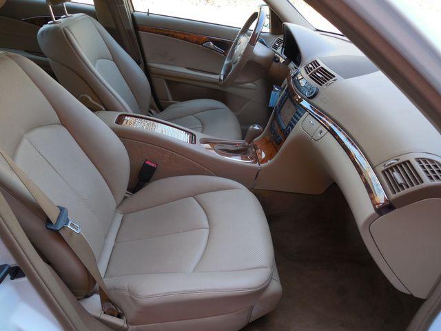 2008 Mercedes-Benz E350 Luxury 3.5L Leesburg, Virginia 15