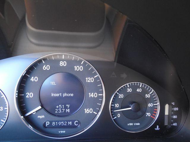 2008 Mercedes-Benz E350 Luxury 3.5L Leesburg, Virginia 19