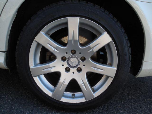2008 Mercedes-Benz E350 Luxury 3.5L Leesburg, Virginia 29