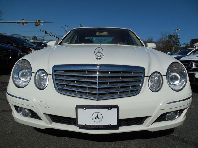 2008 Mercedes-Benz E350 Luxury 3.5L Leesburg, Virginia 5