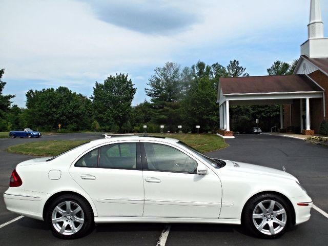2008 Mercedes-Benz E350 Luxury 3.5L Leesburg, Virginia 4