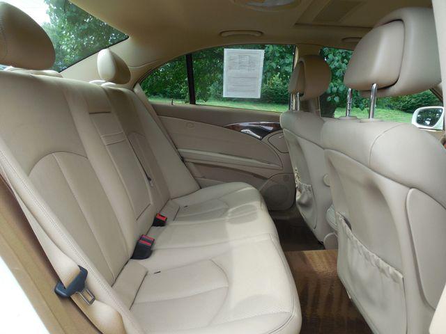 2008 Mercedes-Benz E350 Luxury 3.5L Leesburg, Virginia 11