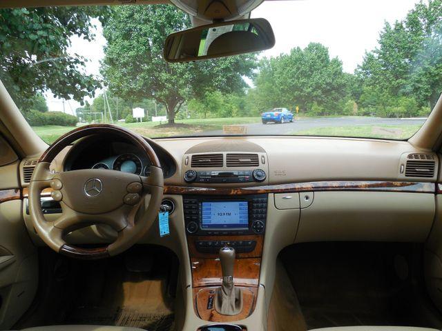 2008 Mercedes-Benz E350 Luxury 3.5L Leesburg, Virginia 17