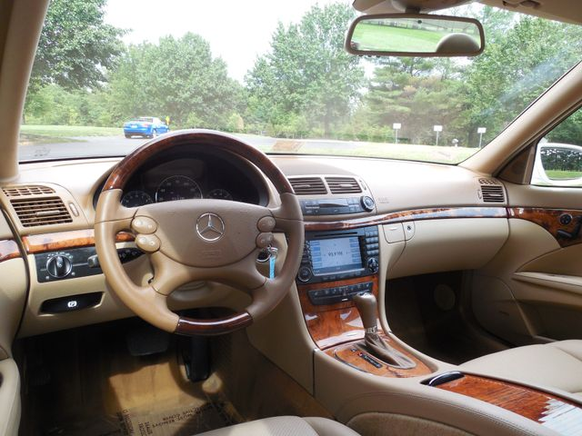 2008 Mercedes-Benz E350 Luxury 3.5L Leesburg, Virginia 16