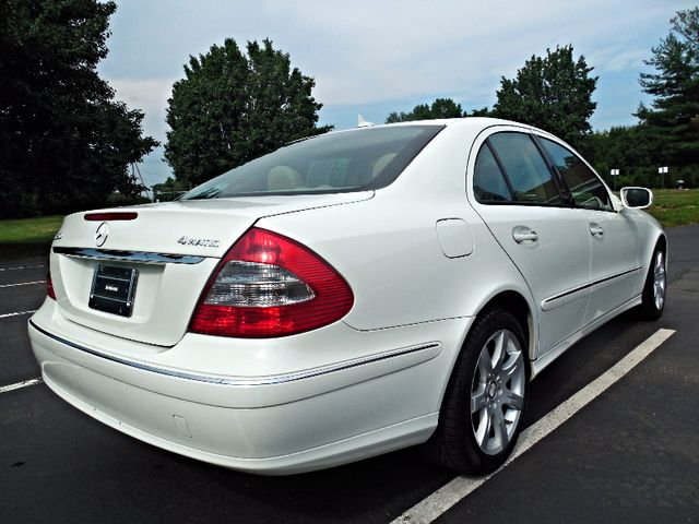 2008 Mercedes-Benz E350 Luxury 3.5L Leesburg, Virginia 2