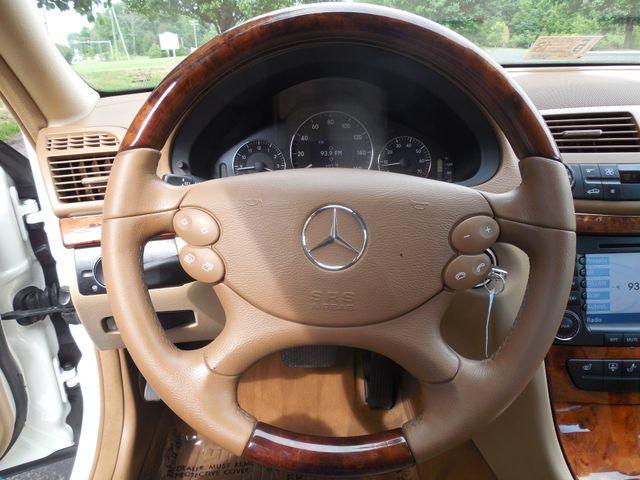 2008 Mercedes-Benz E350 Luxury 3.5L Leesburg, Virginia 18