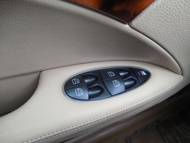2008 Mercedes-Benz E350 Luxury 3.5L Leesburg, Virginia 23
