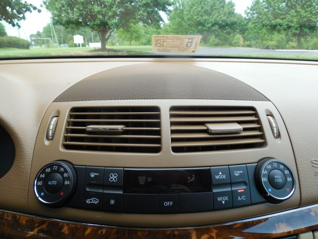 2008 Mercedes-Benz E350 Luxury 3.5L Leesburg, Virginia 25