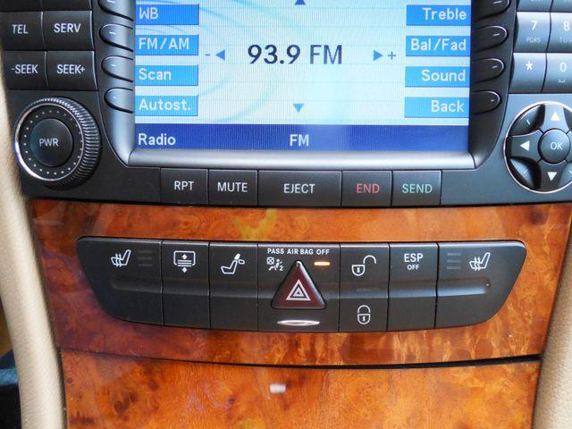 2008 Mercedes-Benz E350 Luxury 3.5L Leesburg, Virginia 27