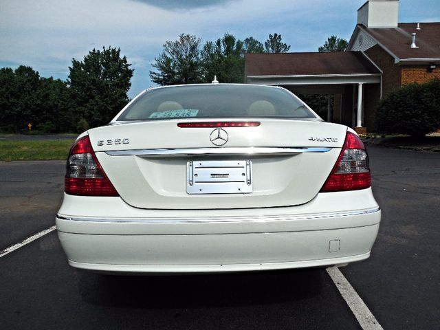 2008 Mercedes-Benz E350 Luxury 3.5L Leesburg, Virginia 8