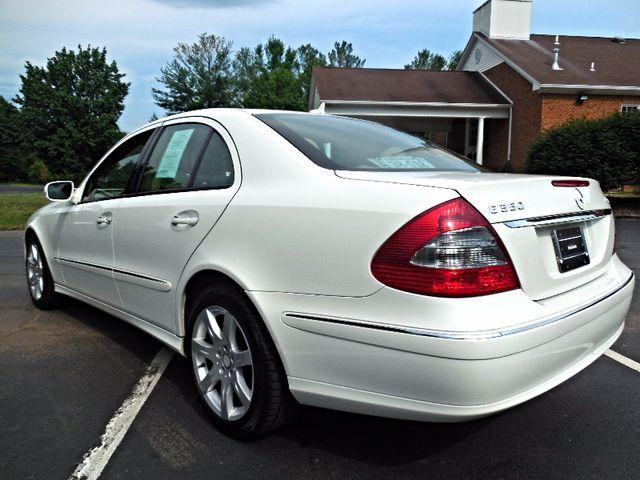 2008 Mercedes-Benz E350 Luxury 3.5L Leesburg, Virginia 3