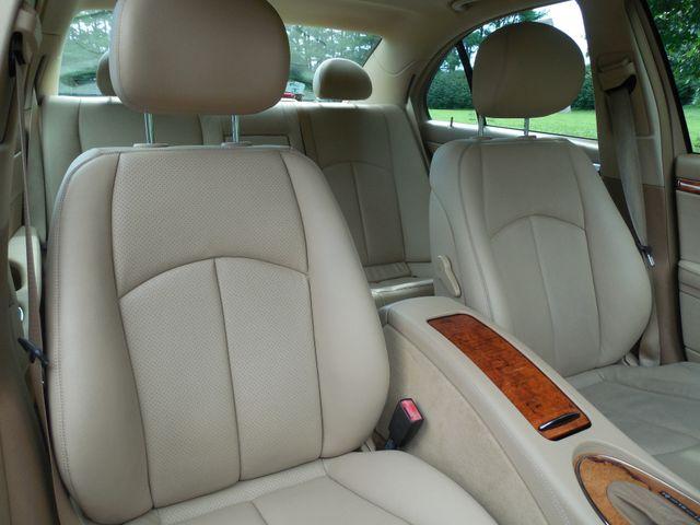2008 Mercedes-Benz E350 Luxury 3.5L Leesburg, Virginia 10