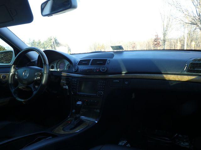 2008 Mercedes-Benz E350 Sport 4Matic Leesburg, Virginia 14