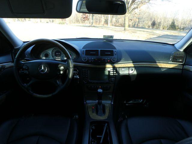 2008 Mercedes-Benz E350 Sport 4Matic Leesburg, Virginia 16