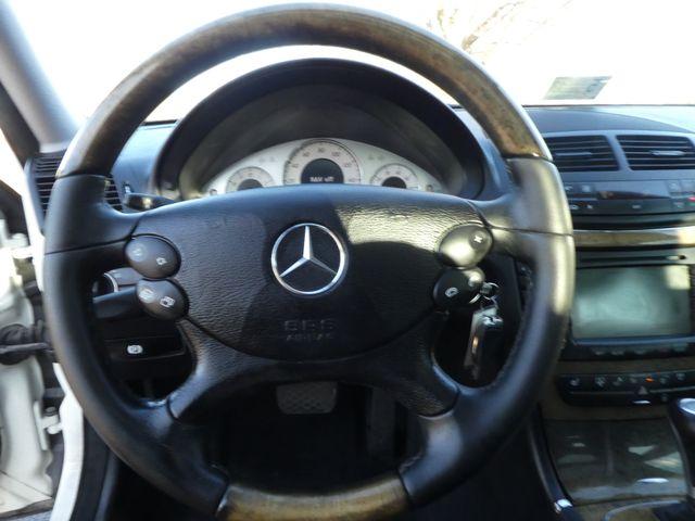 2008 Mercedes-Benz E350 Sport 4Matic Leesburg, Virginia 17