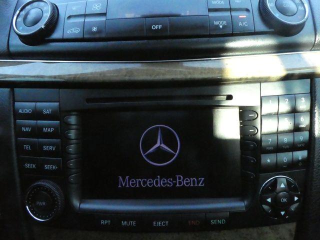 2008 Mercedes-Benz E350 Sport 4Matic Leesburg, Virginia 24
