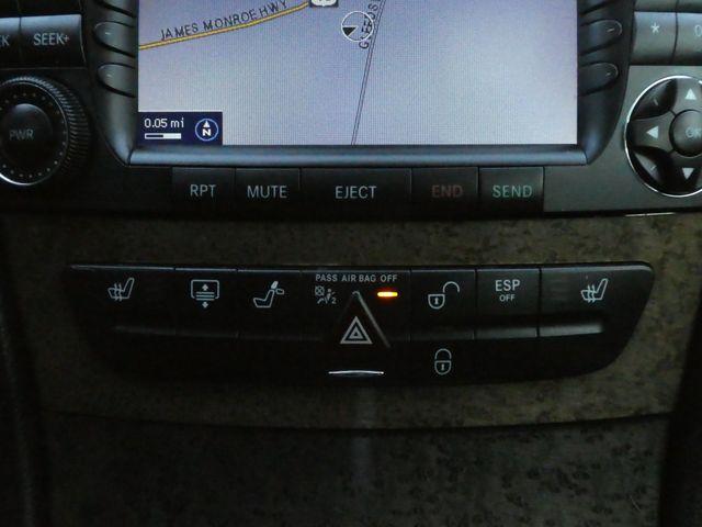 2008 Mercedes-Benz E350 Sport 4Matic Leesburg, Virginia 26