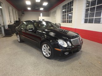 2008 Mercedes E350 Luxury BEAUTIFUL 4MATIC W/BIRDS EYE MAPLE TRIM Saint Louis Park, MN