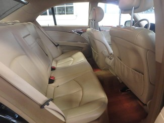 2008 Mercedes E350 Luxury BEAUTIFUL 4MATIC W/BIRDS EYE MAPLE TRIM Saint Louis Park, MN 12