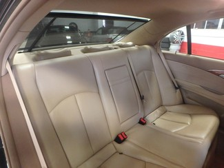 2008 Mercedes E350 Luxury BEAUTIFUL 4MATIC W/BIRDS EYE MAPLE TRIM Saint Louis Park, MN 6