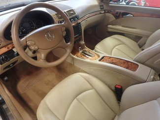 2008 Mercedes E350 Luxury BEAUTIFUL 4MATIC W/BIRDS EYE MAPLE TRIM Saint Louis Park, MN 2