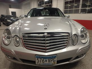 2008 Mercedes E350 4-Matic CLASSY, CLEAN AND  SOLID! LARGE ROOF! Saint Louis Park, MN 15