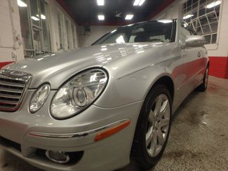 2008 Mercedes E350 4-Matic CLASSY, CLEAN AND  SOLID! LARGE ROOF! Saint Louis Park, MN 16